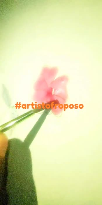 #artistlife