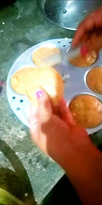 yummy yummy idli
