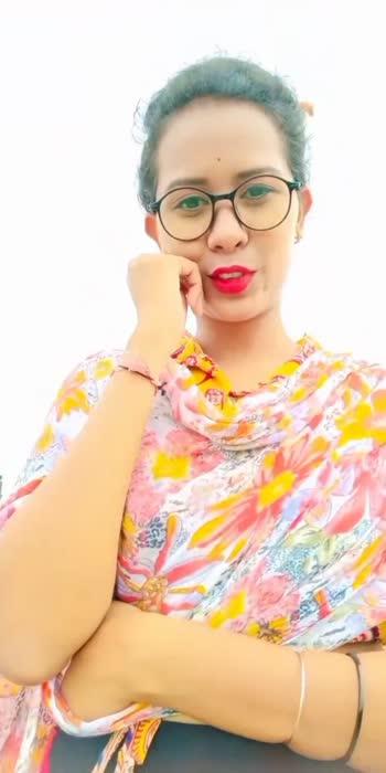 #dimplegirl  #leela  #curlyhairgirl #maggi #roposostar #leelafam