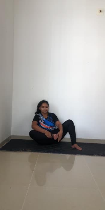#yoga #yogachallenge #yogalove #yogainspiration #yogaday #yogapractice #yoga4roposo #yoga4roposo