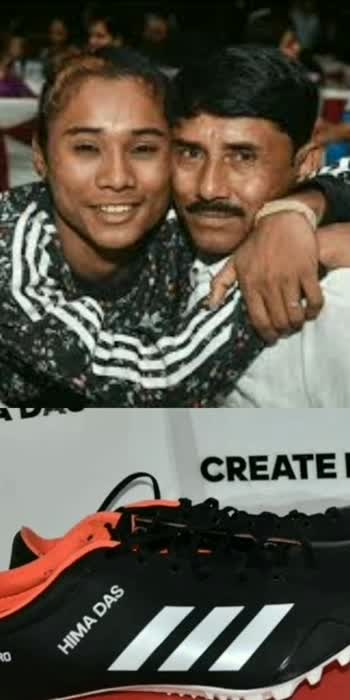 कौन है ये हिमा दास और क्यों adidas बनाया Brand ambassador🤔 #facts #shoaibgyan #HimaDas #runningchampion #ips #adidas #brandambassador #roposo #roposostar #roposowow #roposogyan #gyan
