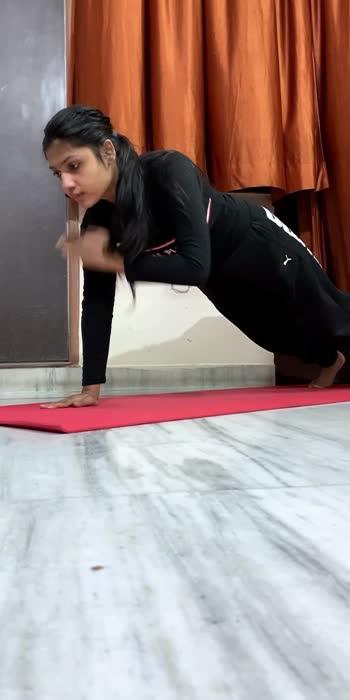 #plank