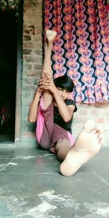 yoga#yoga #yogaroposo #roposostar #roposoviral #fitness #roposo-beats #roposocool