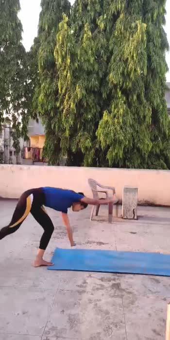 #yoga #yogachallenge #yogalife