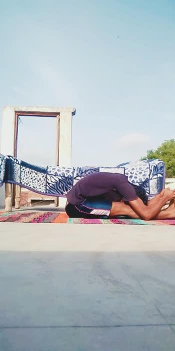 Yog#yog #roposoyoga #roposofitness #indiayog #roposoyogaday  #roposoviralvideos