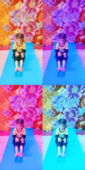#yogagirl