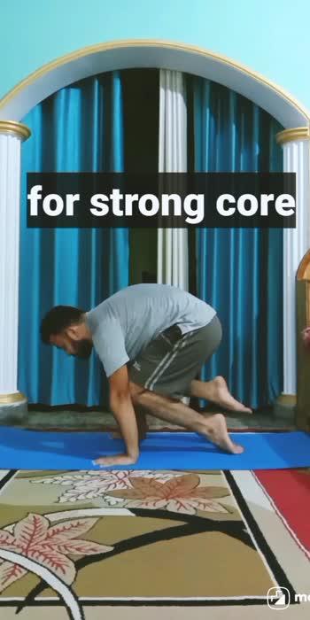 #yoga #yogabalance #yogastrength #yogacoach #trendingvideo #roposo #roposostar #roposoindia