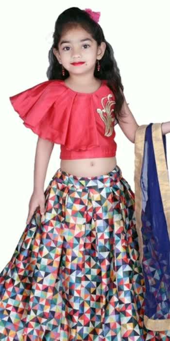 Girls Lehanga Cholis #choli #lehanga #GirlsLehanga    #ThanushaVlogs #girlfashion