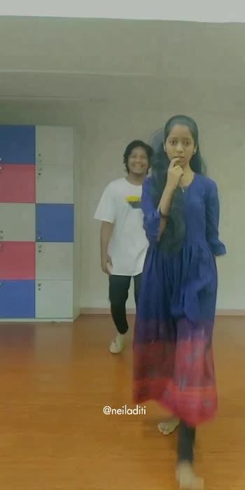 #dancingmaniacs #naadkhula #minaadkhula #marathi #marathimulgi #marathimulga #marathisong #marathiroposo #marathilovesongs  #love  #lovesong  #couplegoals #marathicouple #dancingcouple #challenge #trend  #trendingvideo #viral #roposoindia #trendingonroposo  #romantic