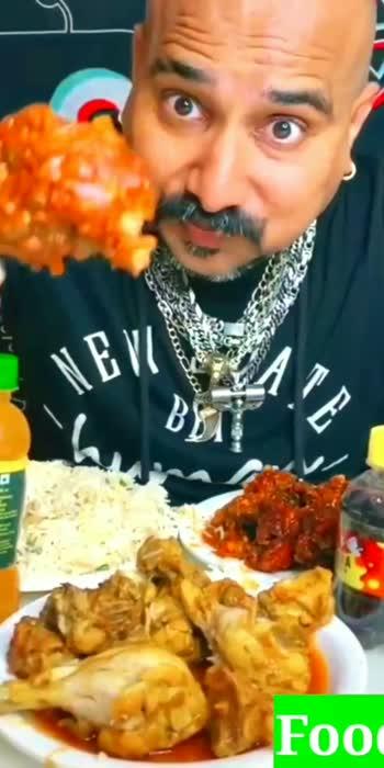 #foodlover #foodvideo #foodtalkindia #eating