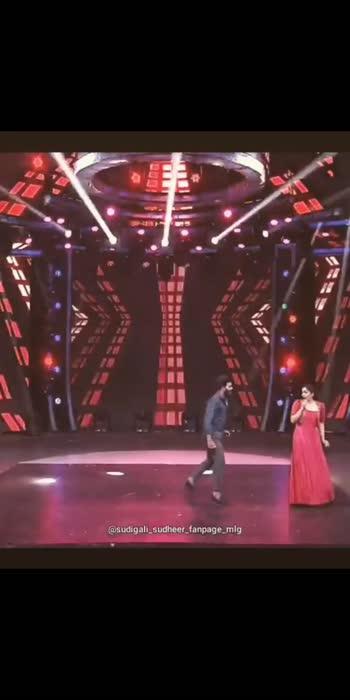 #sudheer-rashmi #sudheer #rashmi #roposo-beats