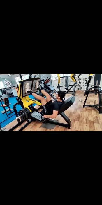 #roposostar #roposo #roposo-beats #hunger #hungertv #gabru_channel #gabru #gabruchannel #getbig #gettingready #gettinghealthy #fit #fitnessmodel
