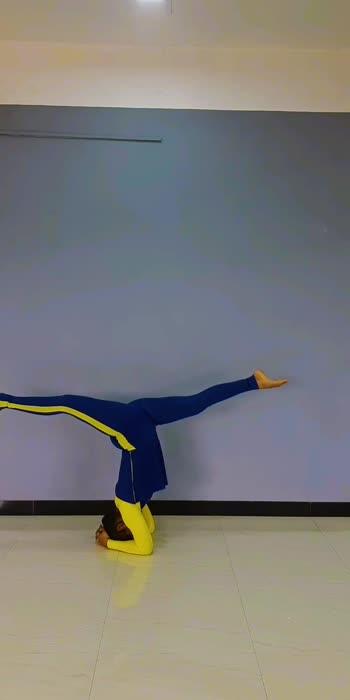#yogachallenge #yogapractice