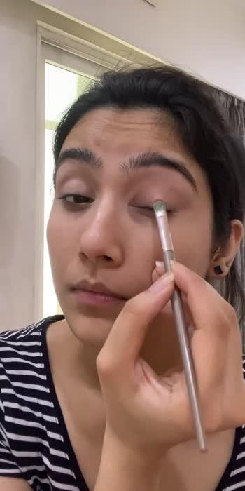 No makeup makeup #nomakeup #nudemakeup #makeup #roposocreator