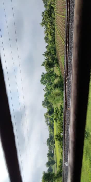 Mumbai Nagpur Mumbai #travelling