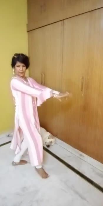 lean on by super talented lady Sushma ji