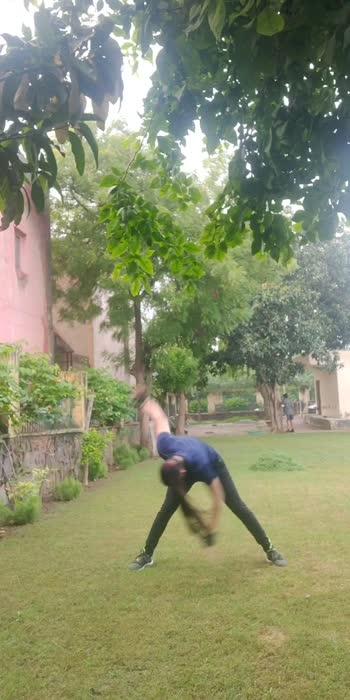 #fitindiamovement #fitnessaddict #homeworkout #outdoorworkout #outdoorshoot