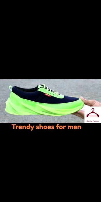 trendy shoes for men #roposostar #shopping #shoppingaddict #shoestagram