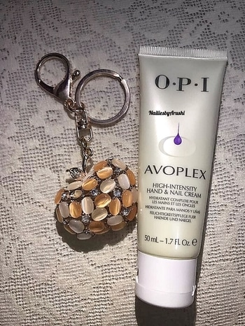 #MyFirstStory #SoRoposo @opi_india @opi_products @opi always makes my day 😍 Thanks to my sis i got my hands on this Hand & Nail Cream i have been wanting since a while but hopefully now that #opiiscomingtoindia i will get their products easily !!!  :D This High Intensity Cream is apt for overworked Hands & Nails !! After removing my extensions my nails are dented, weak & dry so this should help !!! Will keep ya guys posted on the results !! xoxo #obsessedwithopi #opiindia #opi #opihandandnailcream #opiavoplex #handcream #nailcream #handandnailcream #opilovers #opiaddict #nailblogger #nailbloggers #nailsoftheday #lovefornails #nailblog #nailblogs #bloggersofinstagram #bloggersofindia #nailiesbyarushi 💚 #nailcare