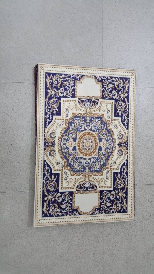 Vbc   Carpet design door mats new item 40*60 size 300 gms weight rs 260/-+$all designs availble