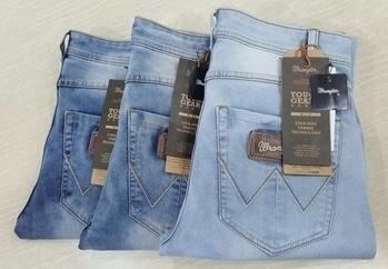 BRANDED wrangler jeans 1498+$
