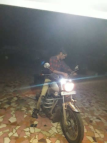 #royalenfield #newdp_____trying____something___new   #nightrides #nightride #nightriders #nightvideo #night-look #good-night-guys #newdp #roposo #roposoeffects