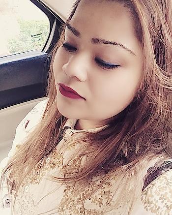 Soothing to the core be like 💞#insta #instaphoto #instagram #instapic #instagramers #hcpkanika #kanikasharma #blogger #influencer #delhi #india #hercreativepalace #soothing #instadaily #instacool #makeup #fashion #instafashion