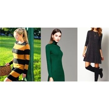 Every season brings with it a new confusion. What to wear? Fall's here and we are all once more faced with the same question. Sweater or hoodie? Knitted or crotcheted? Boots or heels?  Well we are here to the make the job a little easier and a lot more fun for you! We have picked out our top five and sure hope that you agree.   Check out our top 5 pickings at: flairtales.com  #flairtales #fallfashion #fashion #clothes #autumn #sweaters  #story #designer #clothesline #season #media #feature #share #newtrends #business #knitted #style #like #topfive #feature #media #fashiondesigner #clothing #currenttrends #flairtales #winter #look #trending #blog #media #lifestyle #clothing
