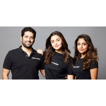 Alia Bhatt has become the latest celebrity turned investor. And what has she invested in? She has bought a minority stake in the fashion tech startup, StyleCracker.  The Mumbai run startup connects connects women shoppers with designers for advice on fashion and styling trends. It allows users to order celebrity-curated customised boxes containing apparel, accessories, cosmetics and footwear. They have been servicing only female customers so far, they would soon be including the men.  Read the full article at flairtales.com  #aliabhatt #fashion #startup #styling #trends #feature #media #like #flairtales #bollywood #shopper #designer #apparel #accessories #footwear #custommade #mumbai #celebrity #stylist
