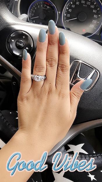 New nails 💅🏻 #NailStory