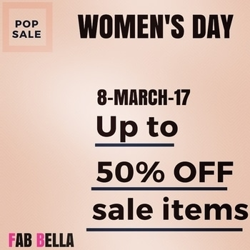 March 8th , is International Women's day. Fab Bella would like to celebrate this day to shine light on the ladies who have contributed to society with their talent, perseverance and timeless wisdom. So come and grab you pair of Fab Bella and avail discounts upto 50%. Hurry don't miss the chance ladies💃💃💃#fabbella3012 #shoeboutique #CustomShoesInMumbai #celebritystylist #fashionblog #bloggers #mumbai #india #womensday #8thmarch #2017 #specialday #womenpower #feelsproud #dicount #sale #upto50percentoff #grabit #shoes #shoegram #loveforshoes 🐾🐾🐾