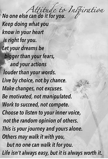 #inspired