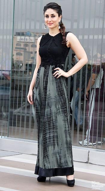 #fashionquotient #filmistaan #dress #collection #karina_kapoor #amazinglook