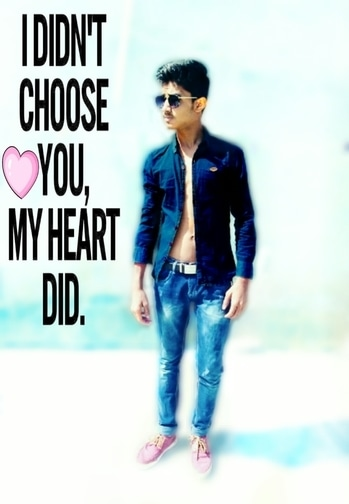 #i #didnot #choose #you #my #heart #did  #love #love❤ #lifestylephotography #photooftheweek