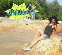 #Patakha