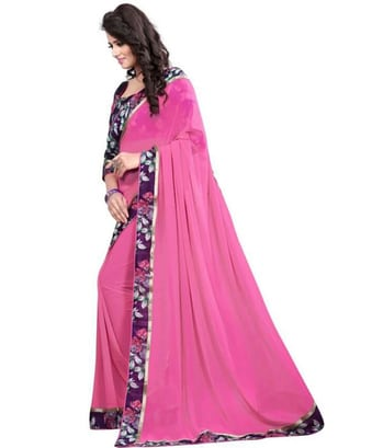 Our Exclusive High Quality,  Hand Picked Saree Range Available on #40percentoff  #sareeblouse  Check out this & other many More product on #snapdeal ! https://goo.gl/xJSJMs #ethnicwear  #ethnicfashion #designer-wear #try_it #amazon   #fashion #woman-fashion  #sarees