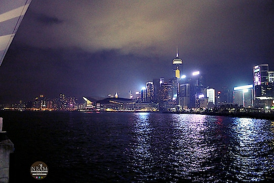 ~ Photography Is A Language More Universal Than Words  - Minor White ~ #roposophotography  #nbamtravels  . . . #view  from Central Harbour Front Promenade 💕💕😍😍 #naturalbeautyandmakeup   . . . . . . . . . . . . . . . . . .   . #hongkong  #seaview  #nightphotography  #citylights   #skyline  #shutterbug  #edited  #positivity  #vibes  #travelblogger  #travelblog  #travel  #traveladdict  #travelphoto  #travelcouple #travelholic  #traveljournal  #mycity  #hongkongig  #roposopost  #followme