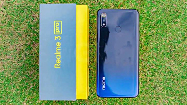 Realme 3 Pro <3  Official Details 10 Days Before anyone  Only on Digital India Making - Tech Geek (Y)  > 6.3 inch IPS LCD FHD+ Display with Waterdrop notch, Glass Back, Gorilla Glass Protection  > Qualcomm Snapdragon 710 Octacore Processor  antutu scores are low compare to SD675  > Storage: 4GB/32GB, 4GB/64GB, 6GB/64GB which is not good.  6GB/128GB or 8GB/128GB option should be there for heavy users.  > Dual SIM (nano + nano + microSD)  > Android 9.0 (Pie) based on ColorOS 6.0  > 16MP rear camera with LED flash, f/1.8 aperture, SONY IMX 519 Sensor(Same in OnePlus 6T), PDAF, 5MP secondary camera with f/2.2 aperture  > 20 MP front-facing camera  > Dual 4G VoLTE, Dual Band WiFi , Bluetooth 5.0, GPS  > 3960 mAh battery  Cons:  No AMOLED screen No InDisplay fingerprint No Popup Camera No Stock Android No 5G (means after 1 year it will be useless)  So the only reason left to buy if price will be less   Price should be  4GB/32GB= 10990 Rs 4GB/64GB = 11990 Rs  6GB/64GB = 13990 Rs to gain the market. otherwise flop.
