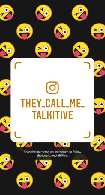 My instagram Handle#instagram