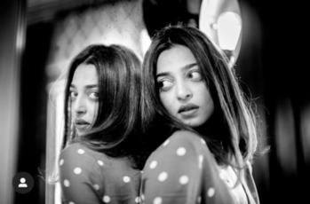 #radhikaapte #mirrorcopy 👌👀