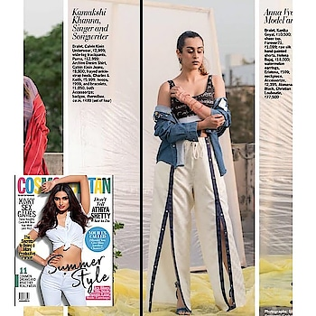 The Red Box Collection featured in Cosmopolitan in BIG 90'S Style!  #Brooches #Aprilissue . . . . . #theredbox #crazysexycool #brooches #accessories #cosmopolitan #cosmopolitanindia #cosmoindia #athiyashetty #summer #summerstyle #earrings #choker #instafashion #celebrityfashion #celebritystyle #insta #instadaily #instagood #styleicon #stylestatement #bollywood  #trend #trending #trends #celeb #fashionista #shopaholic #stylist
