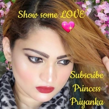 Guys SUBSCRIBE  |  FOLLOW |  YOUTUBE CHANNEL  -  PRIYANKA GEORGE VLOGS   LINK  - https://m.youtube.com/channel/UCK1cm3_gbXj5LrS9gJBEdmQ/videos   She is an AMAZING  Youtuber.  She is so Pretty , Beautiful , Honest , Talented  that u would love watching her vlogs.  So Guys check Priyanka's channel -  PRIYANKA GEORGE  VLOGS . Show some love by subscribing n following her channel.   ALSO  GUYS SUBSCRIBE | FOLLOW |  YOUTUBE CHANNEL - PRINCESS PRIYANKA   For  AMAZING DIYS , WEIGHT LOSS RECIPES ,  HEALTHY MAGICAL DRINKS , TRAVEL VLOGS & REVIEWS OF PRODUCTS  Subscribe | Follow |  YOUTUBE - www.youtube.com/PrincessPriyankaLovesFOODandMAC Twitter - @Cuckoo1985  Instagram - @mumbaiootyyoutuber  Roposo - @princesspriyanka  She is beautiful , honest. One  of the  BEST YOUTUBER. She shares amazing DIYs , weight loss recipes , healthy magical drinks .  SOCIAL HANDLES  Instagram - @mumbaiootyyoutuber Youtube - www.youtube.com/PrincessPriyankaLovesFOODandMAC   Instagram- mumbaiootyyoutuber  Twitter-  @cuckoo1985 Snapchat( recent ) - cuckoo2603 Roposo ( recent ) - @pgvlogs  Facebook - www.facebook.com/Preciouskin Facebook - www.facebook.com/PriyankaGeorge2014  Food Group - Live To Eat  Makeup Group - Indian Makeup Lovers Website - www.preciouskin.com Mail - pgeorge2603@gmail.com  #PRIYANKAGEORGE  #awesome #amazing #followme #follow #Subscribe #like #share #best #amazing #smile #follow4follow #like4like #look #instalike  #picoftheday #instadaily#diy #roposo #roposolove #instafollow #followme #girl  #instagood  #instacool #instago  #follow  #colorful #style #mumbaiootyyoutuber
