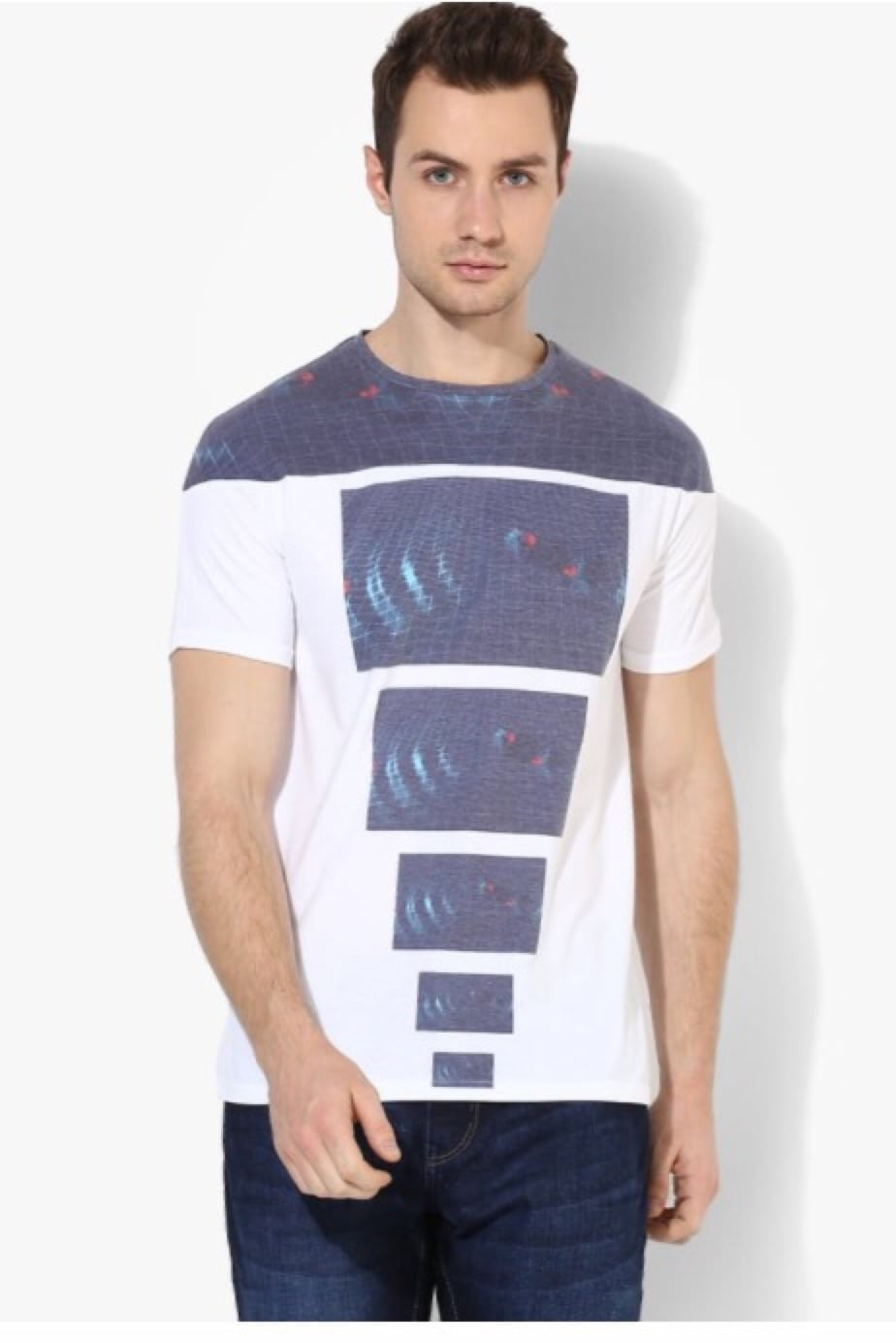 Smart Men's Tees ₹799 only on STCLOSET       #shopnow #men-fashion #men's fashion #mens wear #tshirtshop #tshirtsformen #menstshirts #mens style #shoponlineformen  #smartmenswear