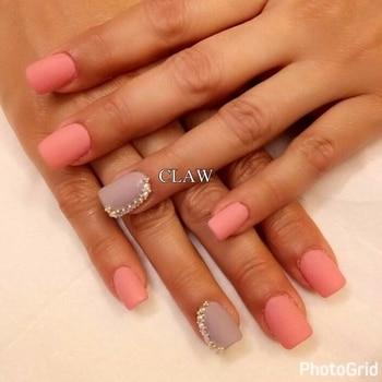 #mattnails#chicnailsfashion#nailartswag#prettynailsrock#nailart#nailartaddicts#fashionbloggerindia#fashiondiaries#stylestatement#nailsalon#nailstudio#claw#nailspa#nailie#nailswag#fashionnails#getclawed💅💅