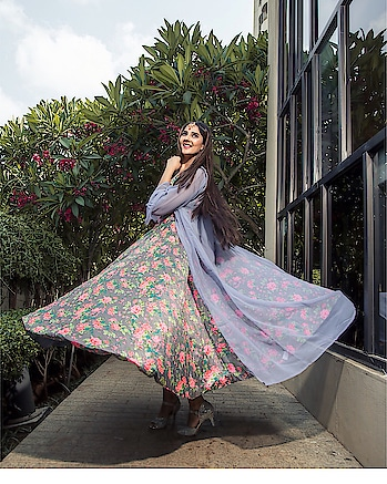 Complete look of this stunning @missamore outfit where  its soft flowing modest cape sends your style quotient to a real high🦋💕🌺 ⠀⠀⠀⠀⠀⠀⠀⠀⠀⠀⠀⠀⠀⠀⠀⠀⠀⠀⠀⠀⠀⠀⠀⠀⠀⠀⠀⠀⠀⠀ ⠀⠀⠀⠀⠀⠀⠀⠀⠀⠀⠀⠀⠀⠀⠀⠀⠀⠀⠀⠀⠀⠀⠀⠀⠀⠀⠀⠀⠀⠀⠀⠀⠀⠀⠀⠀⠀⠀ ⠀⠀⠀⠀⠀⠀⠀⠀⠀⠀⠀⠀⠀⠀⠀⠀⠀⠀⠀⠀⠀⠀⠀⠀⠀⠀⠀⠀⠀⠀⠀⠀⠀⠀⠀⠀⠀⠀ ⠀⠀⠀⠀⠀⠀⠀⠀⠀⠀⠀⠀⠀⠀⠀⠀⠀⠀⠀⠀⠀⠀⠀⠀⠀⠀⠀⠀⠀⠀⠀⠀⠀⠀ Shot by:- @thetiltedlens  Makeup:- @zuberiya_ansari  Hair:- @nimo4556  #missamore #missamoreclothing #traditional #western #lehenga #floral #indowestern #fashion #style #glam #makeup #hair #fashionblogger #mumbaiblogger #indianblogger #blogging #blogged