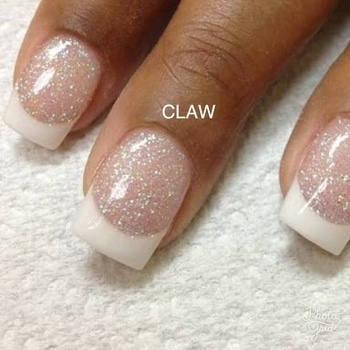 We will be presenting the different style of the French manicure as it's the French manicure week @claw. French nails with a tinch of glitter✨ #claw #nails #nailart #nailspa #frenchnails #frenchmanicure #beauty #opi #opinails #getclawed💅🏻💅🏻 For appointments in MUMBAI call on , 9967401031 , 7045204981 For appointments DELHI call on 9811197099 , 9278375598 , 9871798965  WEBSITE : www.claw-nails.com