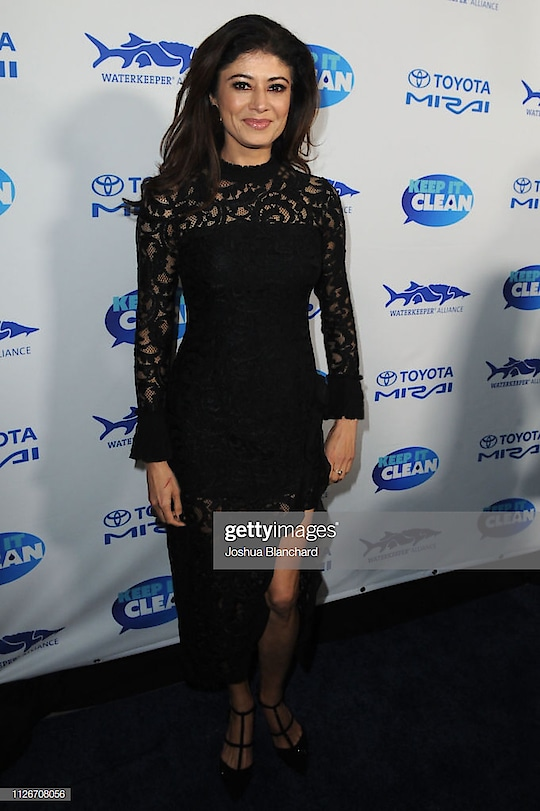 Water keepers Alliance #redcarpet #liveClean