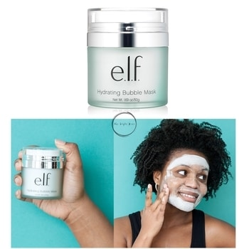 Elf Hydrating Bubble Mask Price : Rs.1520/-   To order Whatsapp on +918425053368 💌 #onlineshop #thestylehive #shoponline #buyonline #shopnow #worldwideshipping #ordernow #shop