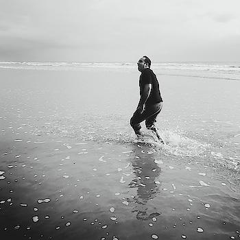 Life is to enjoy... #life #beautiful-life #enjoy #goa #life #moments #memories #beach #water #sea
