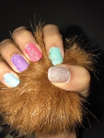 #nailart #nailartwow #nailartdesigns #nailsoftheday #nail-addict #nailartblogger #nailartlove #nailstory #nailartindia #nailpromote #nailfei #nailartonmymind #nailpolishcollection #nailartdivas #acrylicpaints #colorbarnaillacquer #nailstorming #nailartbytj #nailartindia #nailartjunkie #floralnailart #nailartdairies #ropo-love #roposostyletalks #roposobloggerlife 😉💅💞🌿